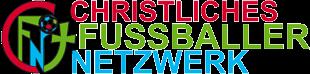 Christliches Fußballer Netzwerk e.V. Logo